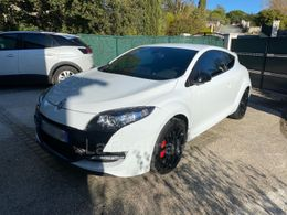RENAULT MEGANE 3 COUPE RS iii (2) coupe 2.0 t 265 rs