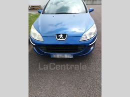 PEUGEOT 407 SW sw 2.0 hdi 136 confort