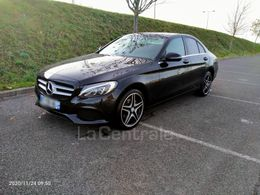 MERCEDES CLASSE C 4 iv 180 bluetec business executive 7g-tronic