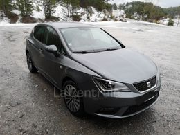 SEAT IBIZA 4 iv (2) 1.2 tsi 90 connect