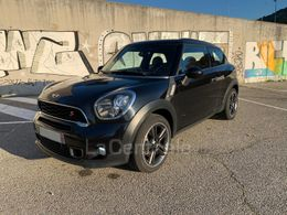MINI PACEMAN 1.6 cooper s pack red hot chili ii