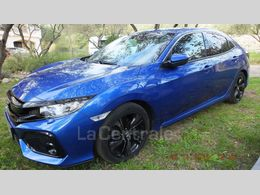 HONDA CIVIC 10 x 1.6 i-dtec 120 executive at 4p