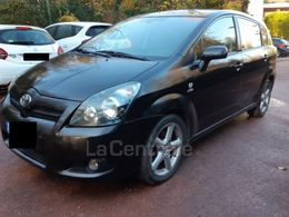TOYOTA COROLLA VERSO 2 ii (2) 177 d-4d clean power 7pl