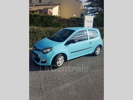 RENAULT TWINGO 2 ii 1.2 lev 16v 75 authentique eco2 euro5
