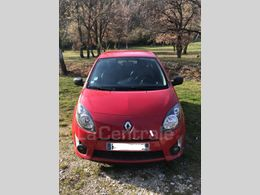 RENAULT TWINGO 2 ii 1.2 lev 16v 75 authentique 114g