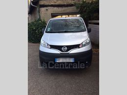 NISSAN NV200 1.5 dci 110 optima