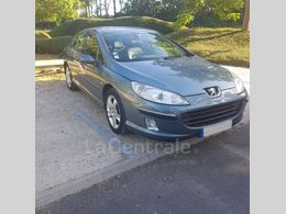 PEUGEOT 407 2.0 hdi 136 fap griffe