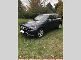 MERCEDES GLC 220 d business 4matic