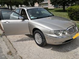ROVER 75 2.5 v6 pack luxe
