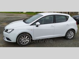 SEAT IBIZA 4 iv (2) 1.2 12v 60 tech plus