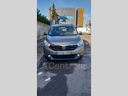 DACIA LODGY 5 600 €
