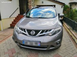NISSAN MURANO 2 ii 2.5 dci 190 all-mode 4x4 auto
