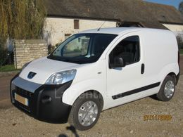 PEUGEOT BIPPER 117 l1 1.3 hdi fap 75 pack cd clim