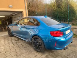 BMW SERIE 2 F87 COUPE M2 55 000 €