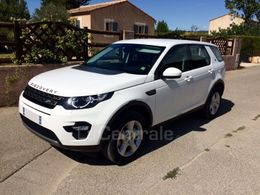 LAND ROVER DISCOVERY SPORT 18 800 €