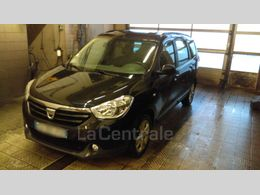 DACIA LODGY 5 700 €