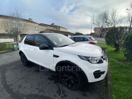 LAND ROVER DISCOVERY SPORT 29 900 €