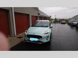 FORD FIESTA 6 ACTIVE 15700€