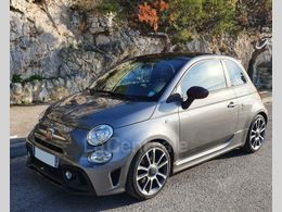 ABARTH 500 (2E GENERATION) 17 200 €