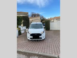 FORD TRANSIT CONNECT 2 24000€