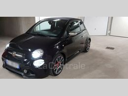 ABARTH 500 (2E GENERATION) 19 000 €