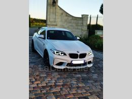 BMW SERIE 2 F87 COUPE M2 54 900 €