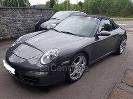 PORSCHE 911 TYPE 997 CABRIOLET 46500€