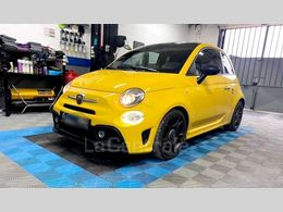 ABARTH 500 (2E GENERATION) 17 800 €