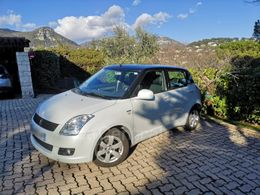 SUZUKI SWIFT 2 4 600 €