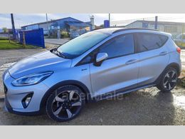 FORD FIESTA 6 ACTIVE 15 000 €