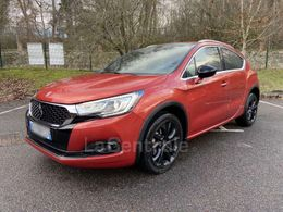 DS DS 4 CROSSBACK 17 600 €