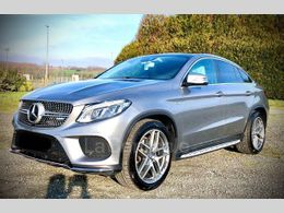MERCEDES GLE COUPE 44 990 €
