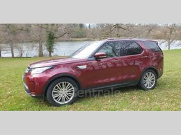LAND ROVER DISCOVERY 5 66300€
