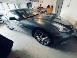 FERRARI CALIFORNIA 123 600 €