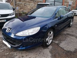 PEUGEOT 407 COUPE 4900€