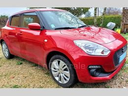 SUZUKI SWIFT 4 11 750 €