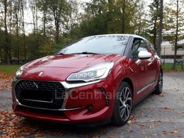 DS DS 3 11500€