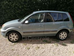 FORD FUSION 3150€