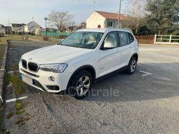 BMW X3 F25 21400€