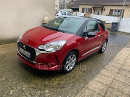 DS DS 3 13000€