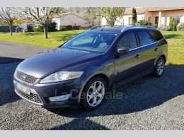 FORD MONDEO 3 SW 5240€