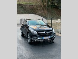 MERCEDES GLE COUPE 47000€
