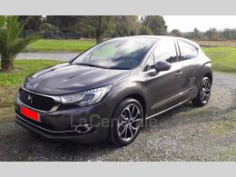 DS DS 4 18800€