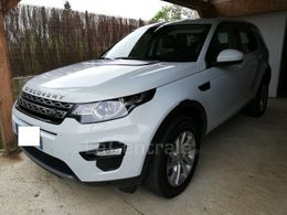 LAND ROVER DISCOVERY SPORT 31500€
