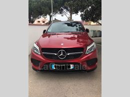 MERCEDES GLE COUPE 42000€