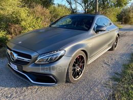 MERCEDES CLASSE C 4 COUPE AMG 59000€