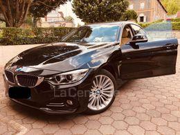 BMW SERIE 4 F36 GRAN COUPE 29900€