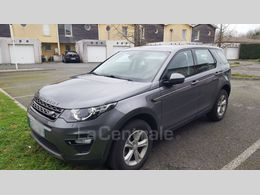 LAND ROVER DISCOVERY SPORT 20000€