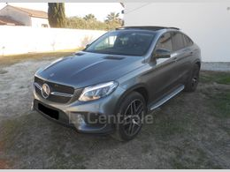 MERCEDES GLE COUPE 56 900 €