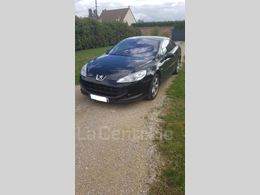 PEUGEOT 407 COUPE 3000€